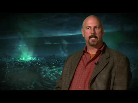 Command & Conquer 4 - Interview with Kane