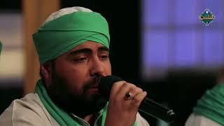 هم بالحبيب محمد وذويه إن الهيام بحبه يرضيه | حلي ودنك