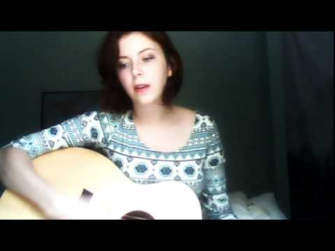 The River Lullaby (Cover) PRINCE OF EGYPT - Lauren Cash