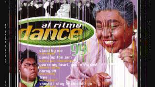 Al Ritmo Dance 99