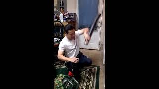 The Turbonator Air Intake Test