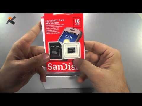 Vodafone 985N Smart 4 power - Kutu açılış ve ilk bakış videosu