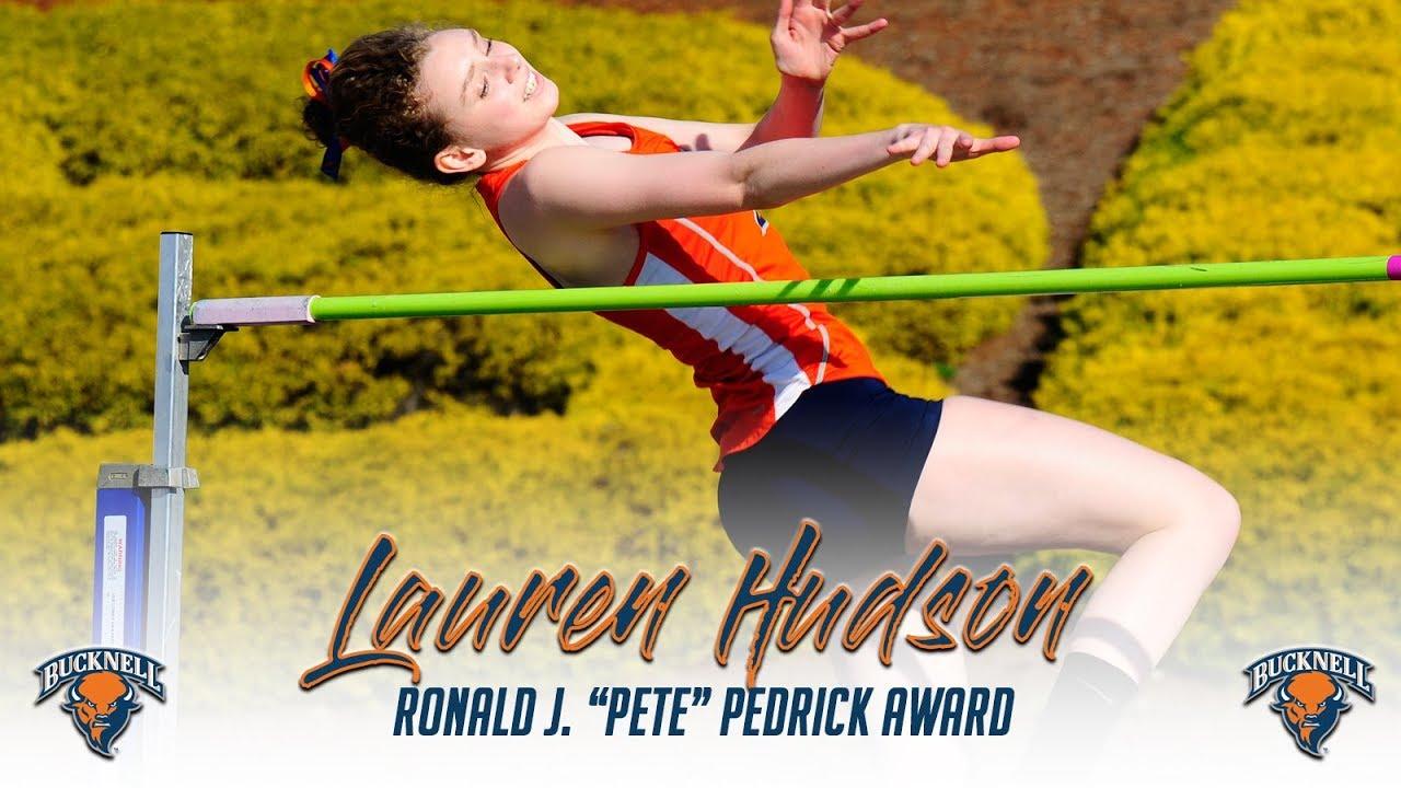 Lauren Hudson - Women's Track and Field - Bucknell