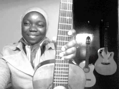 Wa S'ile Eko By Kafayat Quadri (Audio)