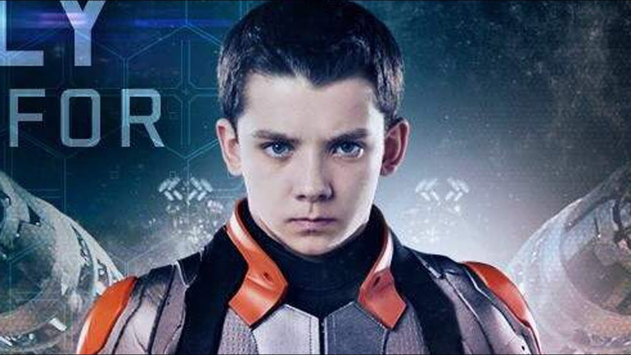 Download Why We Never Got To See An Ender's Game Sequel