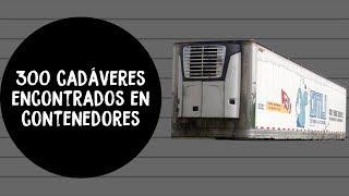 300 cuerpos abandonados en Jalisco
