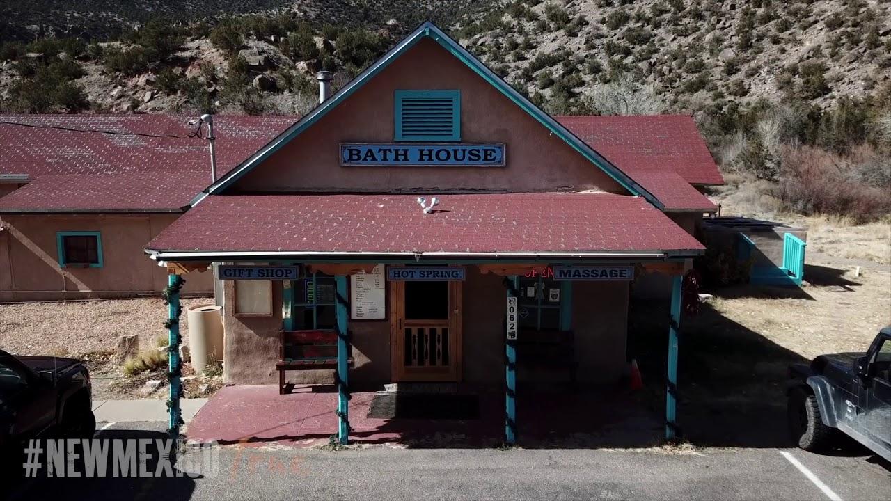 NM True OVERviews-Jemez Springs
