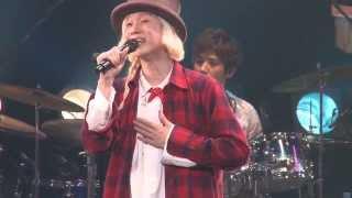 吉田山田 / 愛するキミがそばにいる 【Live at AKASAKA BLITZ 2013.6.15】