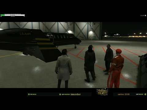 Roy&39;s final death - REVENGE RP - Gambino Family