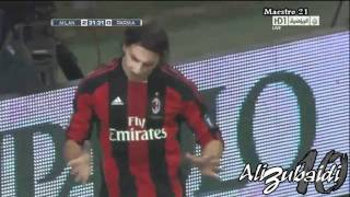 Zlatan Ibrahimovic 2011 - The Bad Boy