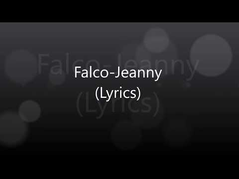 FalcoJeanny Lyrics