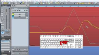 Samplitude Pro 11 : Track Automation (full version)