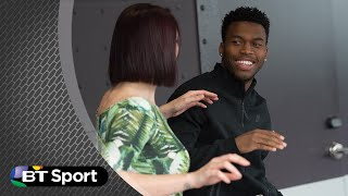 Daniel Sturridge rips Raheem Sterling and LFC teammates