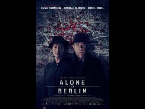 Alone In Berlin Review