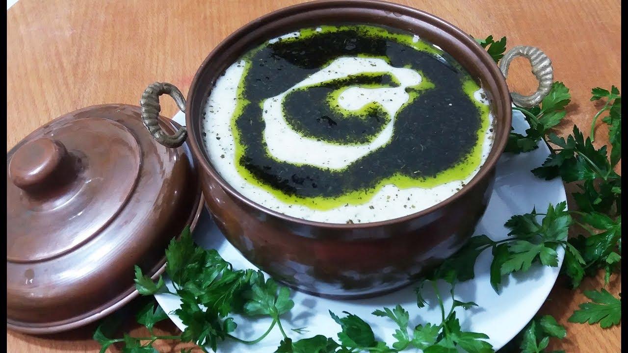 Köfteli Paşazade çorbası tarifi