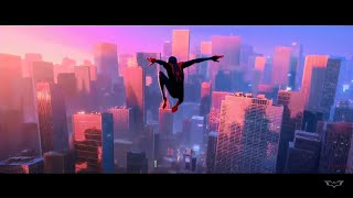 Spider-Man: Into the Spider-Verse (Post Malone, Swae Lee - Sunflower)