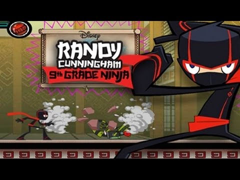 Full Download Randy Cunningham Monster Mayhem Games For
