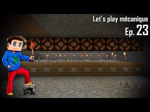 Let's Play Mécanique 2.0 ! - Ep 23 - Aiguillages