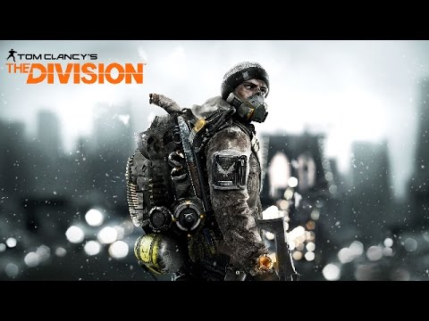 The Division - Side Mission - Uplink Repair: Garment District - Gameplay Walkthrough (1080p)