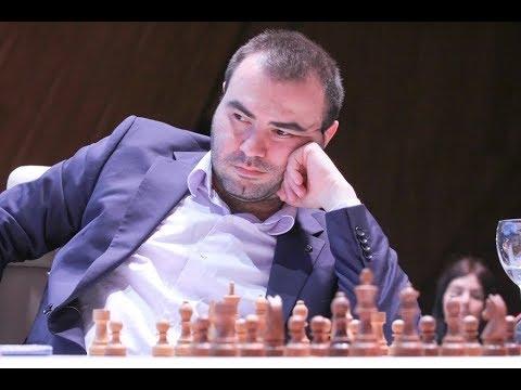 Shamkir Chess (6)