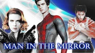 Heroes || Man in the mirror