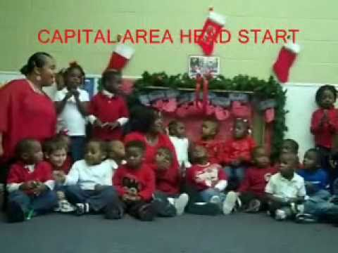 Head Start Program at Capital Area Technical College