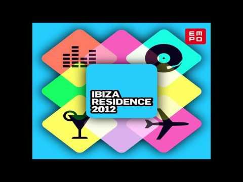 Session Ibiza Residence 2012 CD1 DJ Hector Juarez