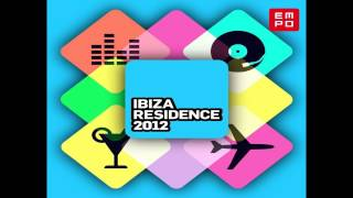 Session Ibiza Residence 2012 CD1 DJ Hector Juarez