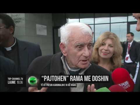 Edicioni Informativ, 11 Tetor 2016, Ora 19:30 - Top Channel Albania - News - Lajme
