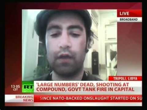 NWW World-News 22.08.2011 LIBYA UPDATE 02