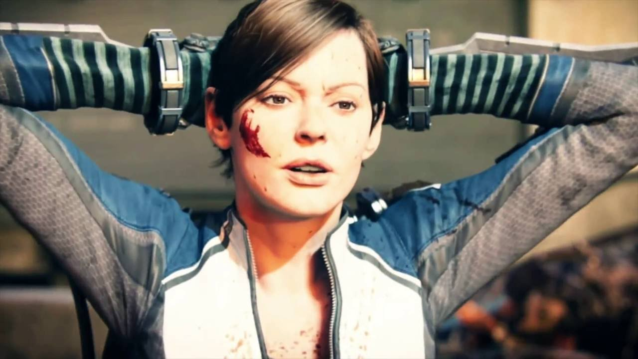 Download Call of Duty Advanced Warfare Exo Zombies Movie ( All In-Game Cinematics Cutscenes )