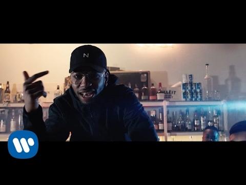 DJ Black Moose - Vad du vill feat. Jireel & Lamix (Official Video)