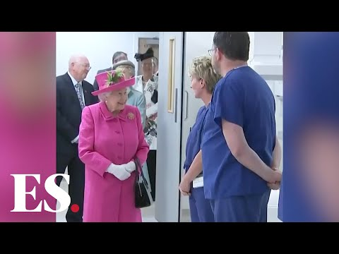 Queen Thanks Healthcare Workers For 'selfless Commitment' Amid 'testing Times' Posed By Coronavirus