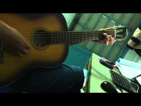 nhanh lan rung guitar bolero