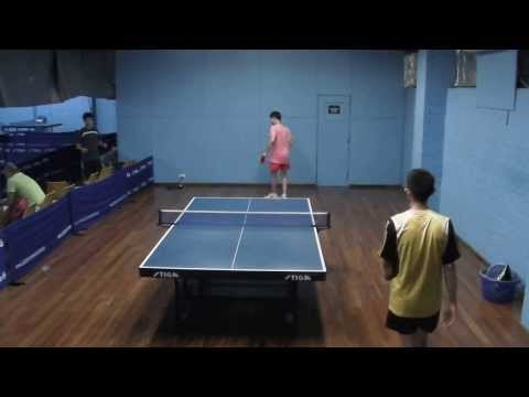 Wayne Tai vs Alvin Jiang!! part 2