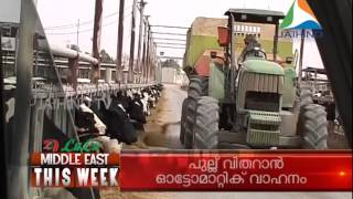 Al Rawabi Dairy @ 25 Years   - JAIHIND TV Special Report