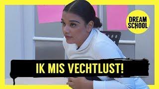 Ik mis vechtlust! 🔥| DREAM SCHOOL | Les 2 van Olcay Gulsen