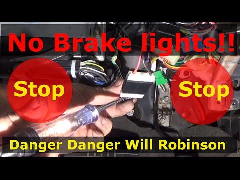 No brake lights! Subaru impreza. wiring nightmare