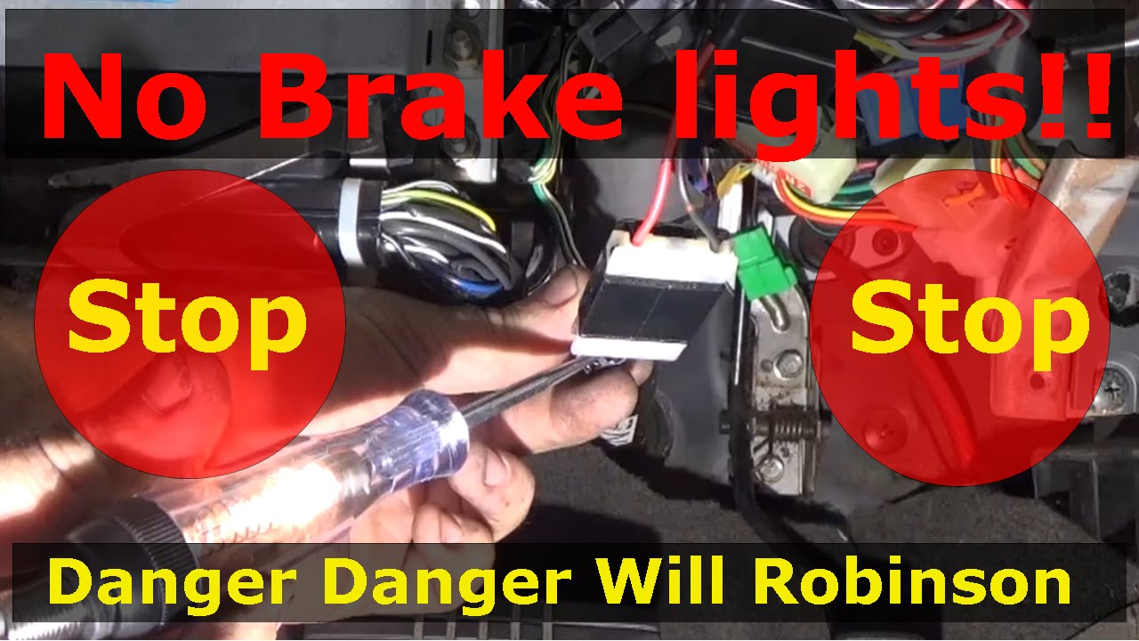 No Brake Lights Subaru Impreza Wiring Nightmare Youtube 1994 Legacy Diagram
