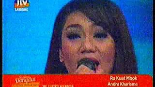 Gambar cover Ra Kuat Mbok   Andra Kharisma   Lucky Avanta