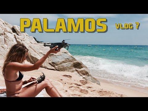 PALAMOS : les Seychelles en Espagne