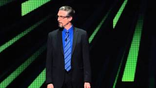 This talk was given at a local TEDx event, produced independently o...