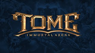 CHILLED VS MINX | TOME: Immortal Arena