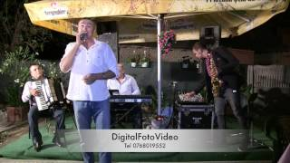 Nelu Bitana,Marinel Purcelan,Nicusor Troncea LIVE Gighera clip 2