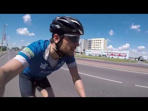 Eurasia Challenge : Cycling World Record from Lisbon to Vladivostok in 64 days