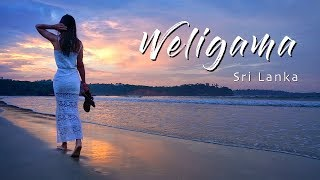 Top Sights and Accomodation in Weligama Sri Lanka