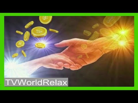 "🎧Binaural Music To Attract Money Urgently - ""Money Flows To You"" #BinauralMusic #TVWorldRelax"