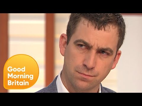 Husband of Murdered MP Jo Cox Says We Must Unite After Manchester Bombing | Good Morning Britain