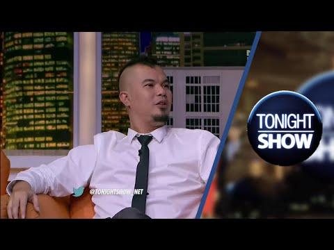 Ahmad Dhani Keceplosan Bicara Soal Pacarnya