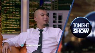 Ahmad Dhani Keceplosan Bicara Soal Pacarnya MP3